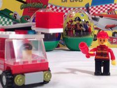Wange Machineshop Car Toy