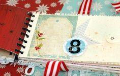 EP journaling card