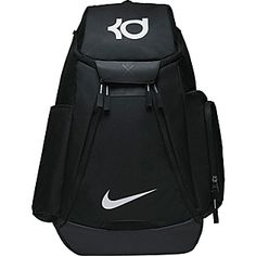 competitive price cce8b 0c788 Kd max air elite backpack. Nike Kd Backpack, Kd Basketball, Soccer, Unique