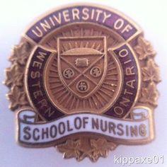 University of Western Ontario School of Nursing, Canada