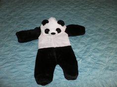 Fuloon Baby Panda Kostüm.