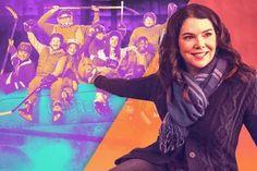 'Mighty Ducks: Game Changers' Is a Return to Form for Lauren Graham - The Ringer Lauren Graham, Quack Quack, Disney Plus, Gilmore Girls, Game Changer, Kids And Parenting, Ducks