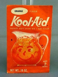 Image result for 1970 packaged food