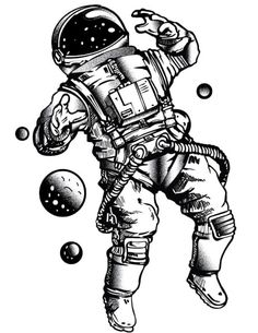 I will design custom t shirt,redraw or vector trace your image or logo, #shirt, #redraw, #design Space Drawings, Dark Art Drawings, Tattoo Design Drawings, Art Drawings Sketches, Tattoo Sketches, Art Illustration Vintage, Astronomy Tattoo, Art Du Croquis, Alien Tattoo