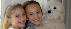 A great article about raising a kind daughter.  #childrenkindness #childrenfriendships