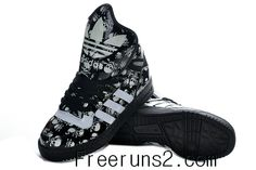 Adidas Jeremy Scott Shoes 50% off at KD 5 Low Store 29