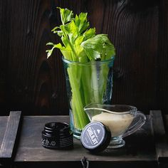 We love combining celery with #shilajit in our recipes or simply mixing it into a healthsome dip for the celery sticks. They both have so much to contribute and can even enhance each other's wholesome qualities. Just like Shilajit, celery is easily one of the most nutrient-dense foods you can find. 🌱 The combination of these two carries vitamins, minerals, antioxidants, beneficial enzymes, dietary fiber along with fulvic & humic acids. #ayurveda #wellness #superfood #diet