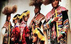 Sundaycooks: Peru