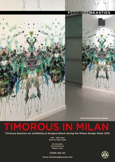 Timorous in Milan