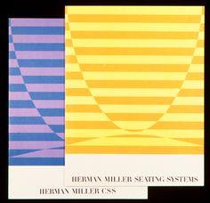 Herman Miller by Tomoko Miho