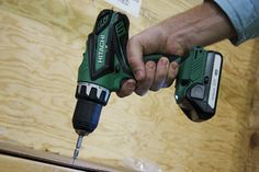 We search for the best cordless drill for the DIYer. See how our experts rate th… We search for the best cordless drill for the DIYer. See how our experts rate the top selling. Percussion, Cordless Drill Reviews, Building A Treehouse, Drill Driver, Bosch, Diy Home Improvement, Power Tools, Good Things, Treehouses