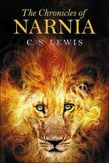 Chronicles of Narnia - so much to read beyond the wardrobe....