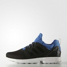 detailed look 7cb18 9259a For a sports shoe with a speedy look, try our stylish and versatile adidas  zx sneakers.