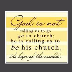 ~ Amen! ~