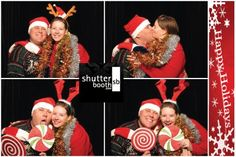 ShutterBooth Photo Booth
