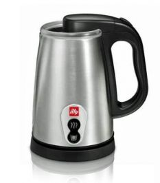 illy Electric Milk Frother £59.00