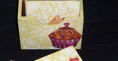 A blog about card making, decoupage altered art mini album tutorials stamping