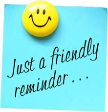 Image Result For Free Picture For Just A Reminder Clipart Just A Reminder Reminder Emoji Images