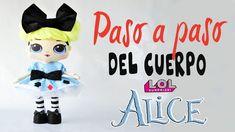 DIY muñeca Lol Surpr