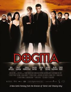 Poster zum Film: Dogma