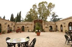 Gigliotto Agriturismo - where to stay in Sicily  (Condé Nast Traveller)