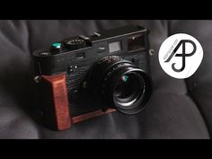 Designed by son, built by farther. Made from an unknown hard wood, just laying in the shed. It can be kept on at all ties, even when loading film or using a . Retro Photography, Leica M, Digital, Youtube, Fun, Google Search, Board, Unique, Pictures