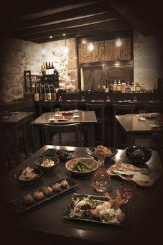 Izakaya Léngué  très bon restaurant japonais à Paris 31, rue de la Parcheminerie 75005 Paris Tél: 0146337510