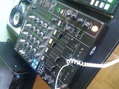 Minimal & tech with Pioneer DJM800 & X1