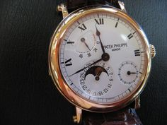a3e2a3d5ff5 Patek Philippe 5054R Discontinued Model Patek Philippe