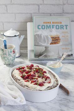 Receta de pastel tres leches, un postre delicioso. Receta muy fácil de hacer. Puedes prepararla con antelación. Ingredientes sencillos y fotos paso a paso.