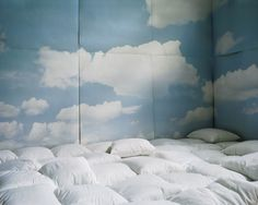 Cloud Room #Chiardilunamaterassi
