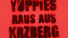 15 Anzeichen, dass dein Kiez schon gentrifiziert ist -  http://www.berliner-buzz.de/15-anzeichen-dass-dein-kiez-schon-gentrifiziert-ist/