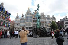 Antwerp./J.Stolte