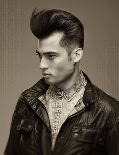Meet the 2014 NAHA Finalist: Marylle Koken | Men