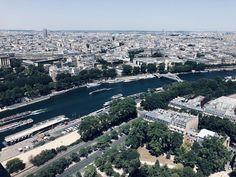 Cityscape Photography, Paris Skyline, Tower, Travel, Outdoor, Outdoors, Rook, Viajes, Computer Case