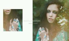 Zesta jewels www. Hoop Earrings, Jewels, Fashion, Models, Moda, Fashion Styles, Gemstones, Jewerly, Jewlery