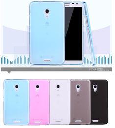 TPU Transparent Clear Soft Back Silicon Skin Case cover for Lenovo Phab 2 / Phab 2 Plus / Phab2 pro phone Protective cases funda