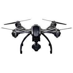 Yuneec Typhoon Q500 Quad Drone w/ HD Camera, Gimbal, GPS, Intelligent Flight Modes for sale - front view