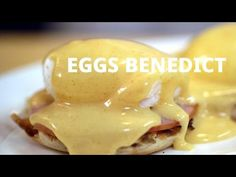 Chef Gabrielle Hamilton's Eggs Benedict Recipe Is Worth The Wait. Now You Can Make It At Home   The Mind of a Chef