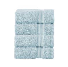 Barclay 100% Turkish Cotton Wash Cloth