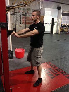 CrossFit Estero Home Workout 1