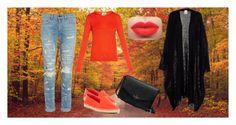 """Bez naslova #18"" by elma-993 ❤ liked on Polyvore featuring moda, rag & bone, Jil Sander y Cole Haan"