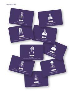 MethodKit Personas Cards