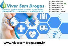 www.viversemdroga.com.br
