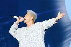BIGBANGのメインヴォーカルのSOLが全19都市で開催を予定している自身2度目のワールドツアーTAEYANG 2017 WORLD TOUR <WHITE NIGHT> のジャパンツアーファイ… - 韓流・韓国芸能ニュースはKstyle