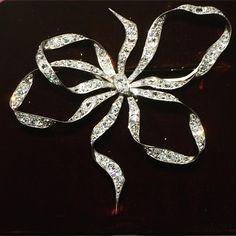 #mellerioditesmeller #vintage #breathtaking #extraordinary #diamonds