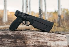 The Maxim 9 from SilencerCo offers shooters an all-in-one system of a 9mm pistol with an integral suppressor $1500