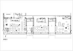 Galería de Restaurante Usine / Richard Lindvall - 23