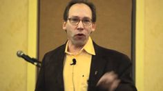 'A Universe From Nothing' by Dr. Lawrence Krauss, AAI 2009