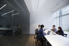 creative office space - LAAB Architects - Freshome
